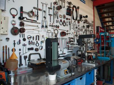 Angebotsbild Werkzeuge